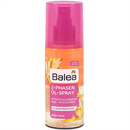 Balea 2-Fázisú Testápoló Olaj Spray