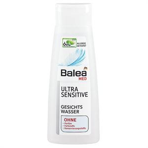 Balea Med Ultra Sensitive Arctisztító Tonik