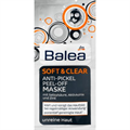 Balea Soft&Clear Anti-Pickel Peel Off Maske