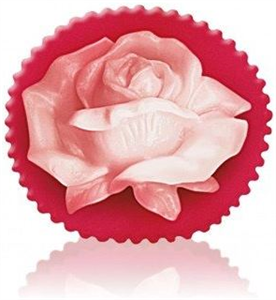 Bulgarian Rose Rose Fantasy Szappan - Rose Blossom