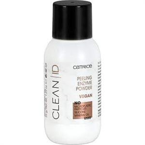 Catrice Arcpúder Clean ID Peeling Enzyme