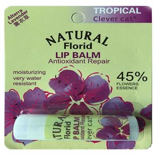 Clever Cat Natural Lip Balm