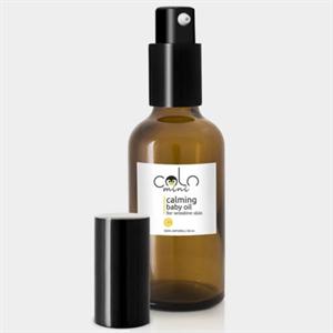 Colo Mini Calming Baby Oil