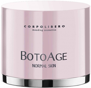 Corpolibero BotoAge Normal Skin Arckrém