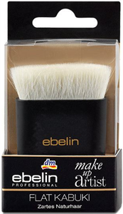 Ebelin Professional Make Up Artist Flat Kabuki