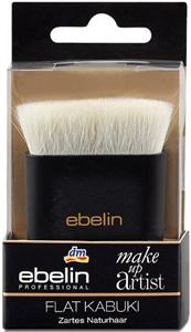 Ebelin Professional Make Up Artist Flat Kabuki