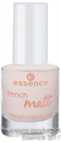Essence French Matt Körömlakk