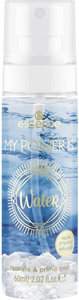 Essence My Power Is Water Hydrate & Prime Mist