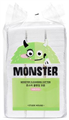 Etude House Monster Cleansing Cotton