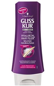 Gliss Kur Hyaluron Filler Hajregeneráló Balzsam