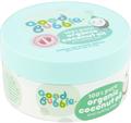 Good Bubble Organikus Szűz Kókuszolaj
