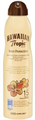 Hawaiian Tropic Satin Protection Sun Protection Continuous Spray SPF15