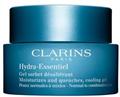 Clarins Hydra-Essentiel Cooling Gel Kombinált-Zsíros Bőrre