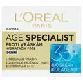 L'Oréal Age Specialist 35+ Ránctalanító Hidratáló Nappali Arcápoló