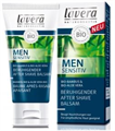 Lavera Men Sensitiv Calming After Shave Balzsam