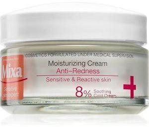 Mixa Moisturizing Cream Anti-Redness