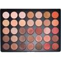 Morphe Brushes 35OS Nature Glow Shimmer Eyeshadow Palette