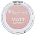 My Secret Matt Eye Shadow