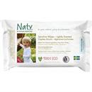 Naty Eco Nedves Popsitörlő