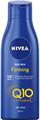 Nivea Bőrfeszesítő Testápoló Tej Q10 + C-Vitamin