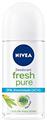 Nivea Fresh Pure 0% Aluminium Salts Deodorant