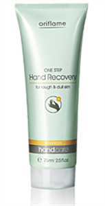 One Step Hand Recovery for Rough & Dull Skin