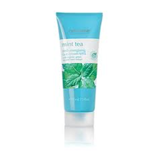 Oriflame Mint Tea Fresh Energising Face Cream SPF6