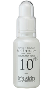 It's Skin Power 10 Formula WH Effector