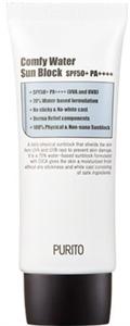 Purito Comfy Water Sunblock SPF50+ / PA++++