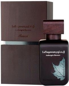 Rasasi La Yuqawam Ambergris Showers