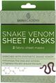 Skin Academy Snake Venom Fátyolmaszk