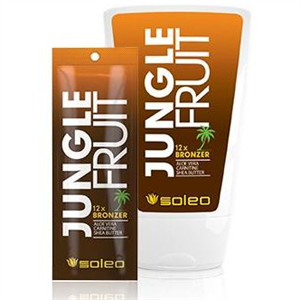 Soleo Jungle Fruit 12x Bronzer