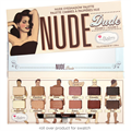 the Balm Nude Dude Volume 2 Szemhéjpúder Paletta