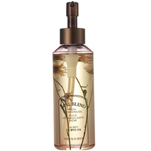Thefaceshop Real Blend Rich Cleansing Oil