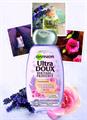 Garnier Ultra Doux Heritage de Provence Levendula és Rózsa Sampon