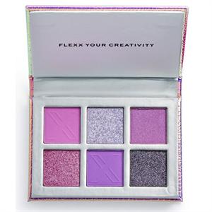 Xx Revolution Flexx Sugar Baby Eyeshadow Palette