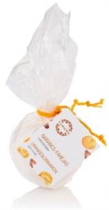 Yamuna Narancs-Fahéjas Fürdőbomba