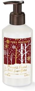Yves Rocher Első Hópelyhek Kézmosó Gél