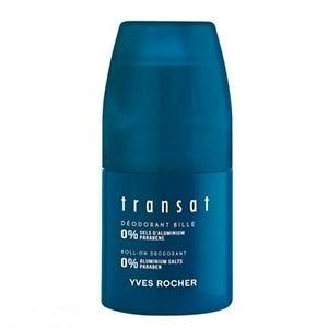yves rocher transat anti perspirant deodorant roll on
