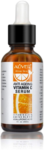 Aliver Anti Ageing Vitamin C Serum