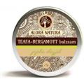 Alora Natura Teafa-Bergamott Balzsam Jojoba Olajjal