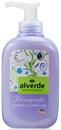 Alverde Levendula-Búzavirág Folyékony Szappan