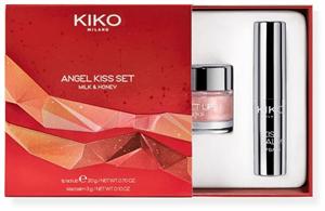 Kiko Angel Kiss Set