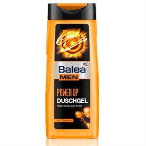 Balea Men Power Up Tusfürdő