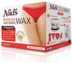 Nad's Brazilian And Bikini Wax, Nad's
