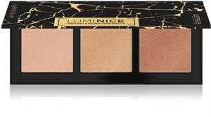 Catrice Luminice Highlighter & Bronzosító Paletta
