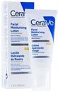 CeraVe Hidratáló Arckrém Nappali SPF25