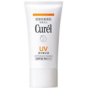 Curél UV Protection Essence SPF30/PA+++