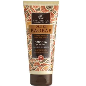 Erboristica Tusfürdő Bio Baobab Olajjal