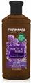 Farmasi Pure Herbal Gyógynövényes Sampon Levendula